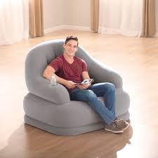 intex inflatable furniture. Intex Inflatable Camping Chair Furniture 6
