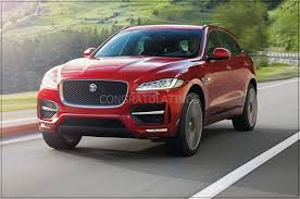 2020 Jaguar F Pace R Sport Release Date  E