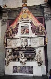 michelangelo simple english the encyclopedia michelangelo s tomb at the basilica of santa croce in florence