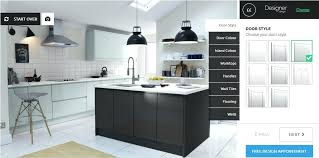 virtual kitchen planner our new design interactive your own tool