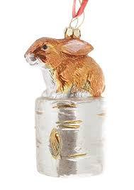 "<b>Новогоднее</b> подвесное <b>украшение Winter Wings</b> ""Заяц"" — купить ..."