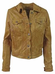 freaky nation leather jacket y in freaky nation camel