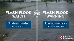 Aug 27, 2021 · the national weather service has issued a flash flood watch for d.c., parts of virginia and parts of maryland, through late in the evening. Flash Flooding Threat In Several Western States Follow These Safety Steps