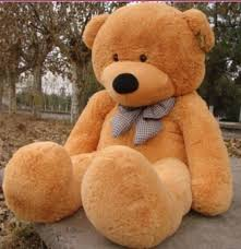 brand new 47 valentines gifts birthday gift 120cm 5colors giant teddy bear