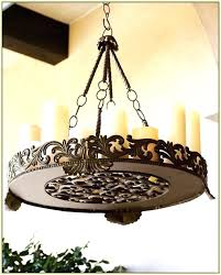 candle chandeliers non electric candle chandelier non electric electric candle chandelier electric candle chandelier wrought iron