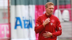 Robert lewandowski (fc bayern münchen) right footed shot from more than 35 yards is too high. Fc Bayern Munchen Das Ist Die Grosste Sorge Des Deutschen Rekordmeisters