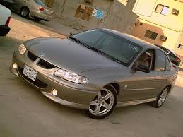 Chevrolet Lumina 2002 photo and video review, price ...