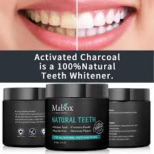 high quality teeth whitening powder natural activated charcoal powder teeth whitener of organic coconut s for healthy cleaner whiter teeth whitening