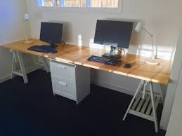 inexpensive office desk. Exceptional Home Office Desk Ideas In For Two Wooden Cute Furniture Inexpensive Desks Cheap Corner Computer Small Table Compact Shop Narrow With File
