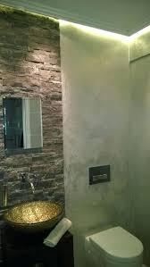 Wandgestaltung Bad Ohne Fliesen Amudame