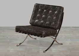 armless leather chairs. Armless Leather Chairs Brompton Chocolate Vintage Chair R