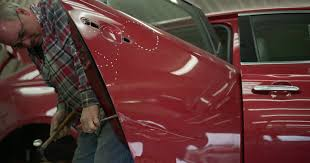 3 things to know about car door repair