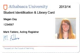 sample id cards student id cards academic records enrolment services office of