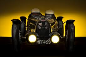 The type 51 series succeeded the famous type 35 as bugatti's premier racing car for the 1930s. Original Is Best Ex King Leopold Bugatti Type 59 Classic Sports Car