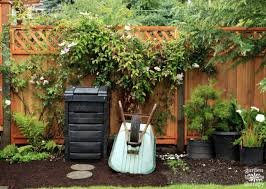garden compost. composting-can-be-pretty-with-these-tips garden compost