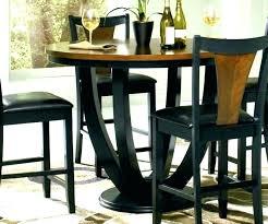 black round pub table black square pub table small pub table sets pub table sets for