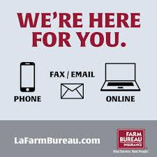 Louisiana farm bureau comment to this page. Jacob Morrison Louisiana Farm Bureau Insurance Home Facebook