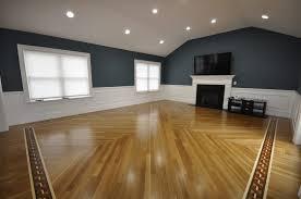 professional hardwood flooring installation
