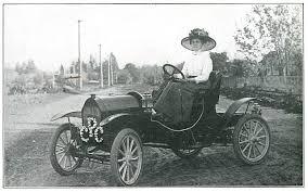 California Perfume Company - Mrs. Effie Miller