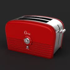 Retro Toasters toaster 3d models turbosquid 8397 by uwakikaiketsu.us