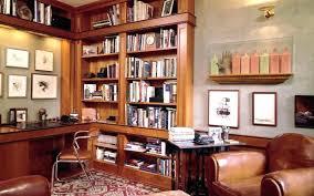 cherry custom home office desk. Home Office Bookshelves Custom Cherry Wood And Desk For Library Shelf O