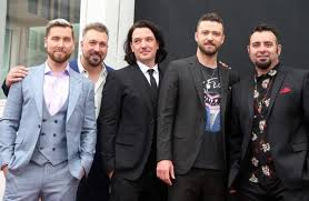 Justin timberlake, george clooney and dwayne johnson joined john krasinski's some good news to deliver a bit of holiday cheer. Justin Timberlake Hits The Studio With Timbaland Hit Boy More As Nsync Teases Reunion That Grape Juice