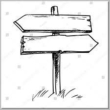22 Directional Sign Designs Templates Psd Ai Free