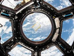 Crystallization In The Cupola Protein Crystal Growth On The Iss