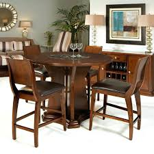 counter height dining table and chairs with lazy susan interior counter height dining table furniture counter