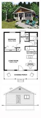 1 bedroom cabin floor plans. narrow lot house plan 99971 | total living area: 598 sq. ft., 1 bedroom \u0026 bathroom. this little cabin is just perfect for kicking back and enjoyi\u2026 floor plans a