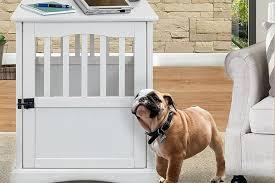 designer dog crate furniture ruffhaus luxury wooden. Pet Furniture Crate Ruffhaus Wood Dog . Designer Luxury Wooden D