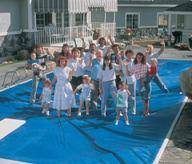 automatic pool covers. Pennco Automatic Pool Covers. \ Covers