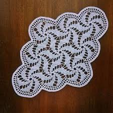Crochet Doily Patterns Custom Best Crochet Doilies Patterns Products On Wanelo