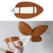 leaf ceiling fan. Slip On Palm Leaf Fan Blades Ceiling