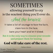 Quotes On Grief Custom Encouraging Quotes Grief Bereavement Walker Funeral Home
