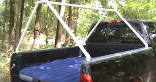 YouTube user karenchakey demonstrates how she uses her pickup truck ...