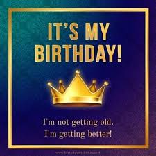 My Birthday Quotes For Myself Awesome Happy Birthday To Me Quotes Together With My Birthday Status Update