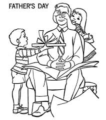 100% free coloring page of the words happy birthday dad. Top 20 Free Printable Father S Day Coloring Pages Online