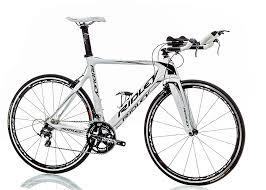 Tri Bike Close Up Ridley Dean Rs
