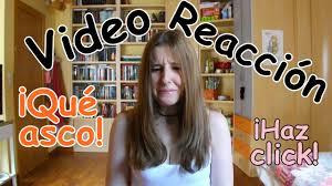 vídeo reacción 4 girls finger paint you