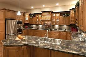All Wood Kitchen Cabinets Online Awesome Design Ideas