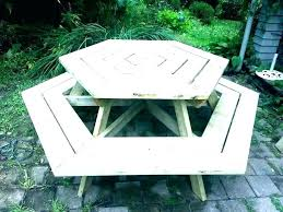 picnic table with umbrella hole picnic table with umbrella hole picnic table umbrellas picnic table with