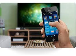 Some tablets and smartphones even come equipped with an IR blaster, but if  not,  Compatibility  Remote home control ...