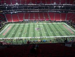 Atlanta Falcons Seating Chart 3d Mercedes Benz Stadium Section 340 Seat Views Seatgeek