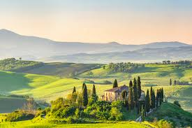 places to see on your trip to tuscany