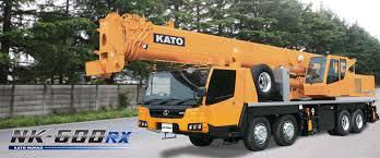 Kato Works Co Ltd