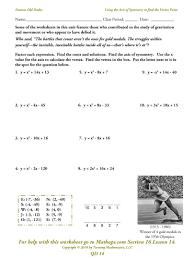 complex numbers quadratic equations worksheets worksheets for all and share worksheets free on bonlacfoods com
