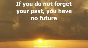 Quotes About Past Memories To Forget 40 Quotes Fascinating Forget The Past Quotes