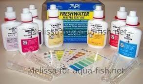 Api Freshwater Master Test Kit Color Chart My Aquarium Club