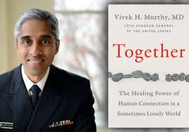 Well, tim, my interest in this initially stemmed from my own personal experience, and vivek murthy: Dads Making Waves Former U S Surgeon General Talks Loneliness Macaroni Kid National